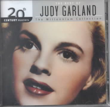 20TH CENTURY MASTERS:MILLENNIUM COLLE BY GARLAND,JUDY (CD)