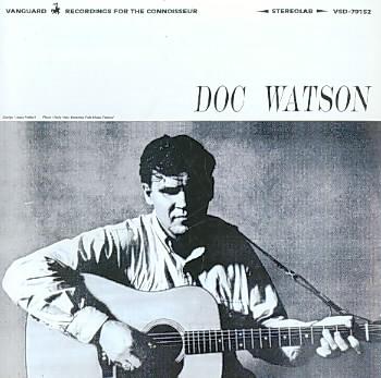 DOC WATSON BY WATSON,DOC (CD)