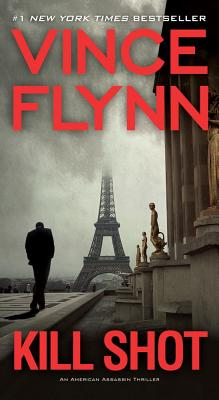 Kill Shot By Flynn, Vince