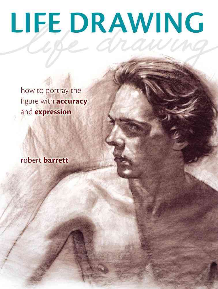 Life Drawing By Barrett, Robert